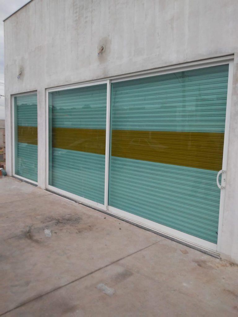Portas de Aço em Sorocaba - Portas de Enrolar